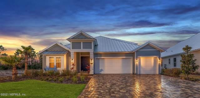 377 Topside Dr, St Johns, FL 32259 (MLS #1107278) :: EXIT Real Estate Gallery
