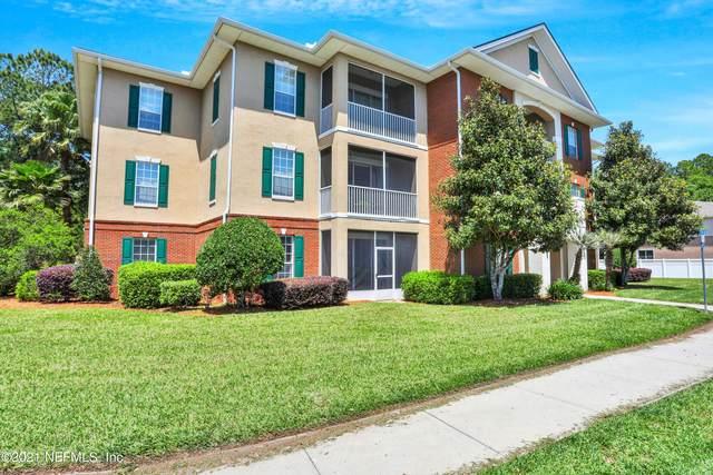 785 Oakleaf Plantation Pkwy #1722, Orange Park, FL 32065 (MLS #1107283) :: EXIT Inspired Real Estate