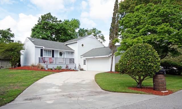 13050 Bent Pine Ct, Jacksonville, FL 32246 (MLS #1107289) :: EXIT Inspired Real Estate
