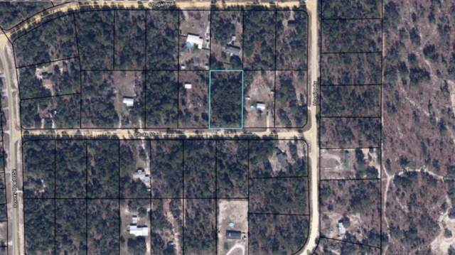 5670 Cibola St, Keystone Heights, FL 32656 (MLS #1107296) :: The Hanley Home Team