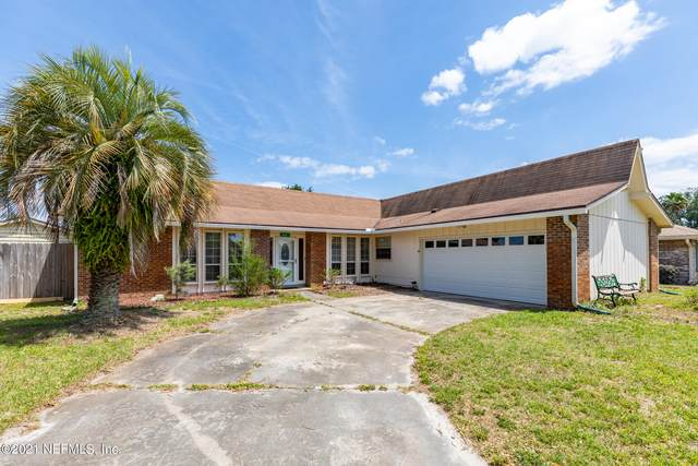 603 Charles Carroll St, Orange Park, FL 32073 (MLS #1107313) :: Olde Florida Realty Group