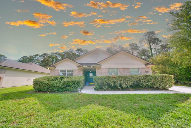 4509 Deep River Way E, Jacksonville, FL 32224 (MLS #1107316) :: EXIT Real Estate Gallery