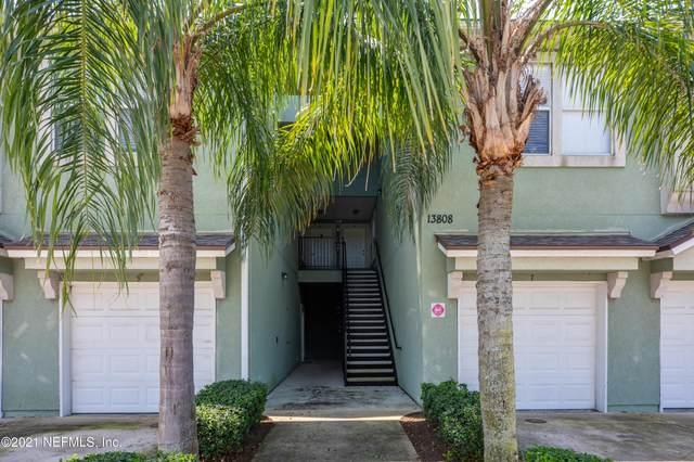 13808 Herons Landing Way #6, Jacksonville, FL 32224 (MLS #1107320) :: Olde Florida Realty Group