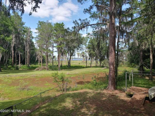 9643 136TH St, Starke, FL 32091 (MLS #1107342) :: Noah Bailey Group