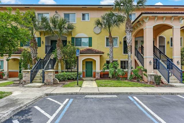 9745 Touchton Rd #2503, Jacksonville, FL 32246 (MLS #1107344) :: The Hanley Home Team