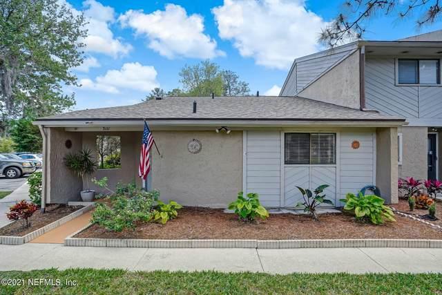 3801 Crown Point Rd #3111, Jacksonville, FL 32257 (MLS #1107347) :: Ponte Vedra Club Realty