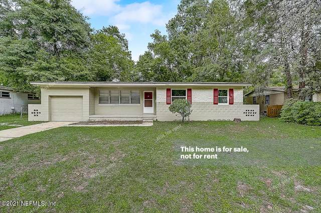 5921 Norde Dr E, Jacksonville, FL 32244 (MLS #1107352) :: Endless Summer Realty