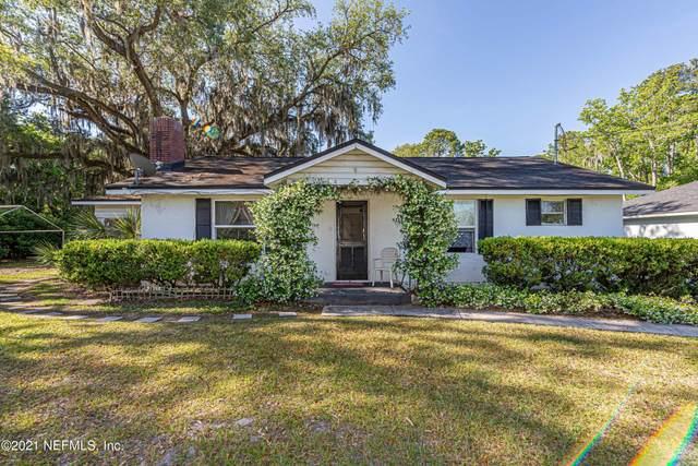 7304 Bowden Rd, Jacksonville, FL 32216 (MLS #1107364) :: The Hanley Home Team