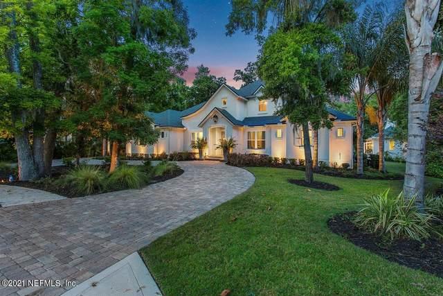 126 Arnau Ct, St Augustine, FL 32095 (MLS #1107375) :: Ponte Vedra Club Realty
