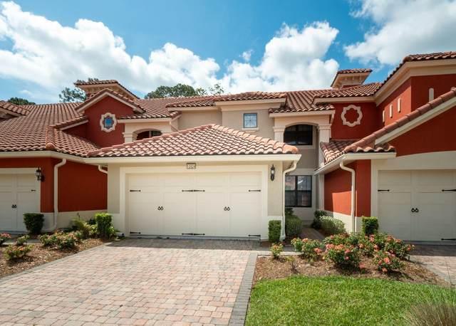 13524 Isla Vista Dr, Jacksonville, FL 32224 (MLS #1107378) :: The Hanley Home Team