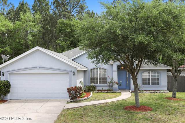 654 Bonaparte Ln S, Jacksonville, FL 32218 (MLS #1107385) :: EXIT Inspired Real Estate