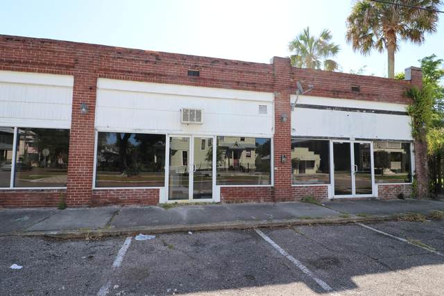 1349 N Market St, Jacksonville, FL 32206 (MLS #1107388) :: The Volen Group, Keller Williams Luxury International