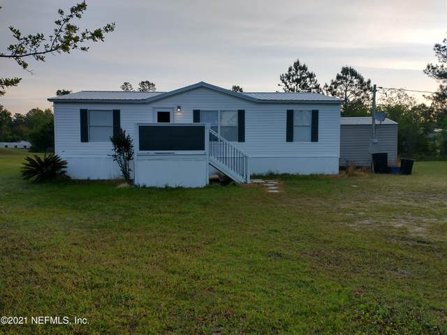 4968 Marguerite St, Middleburg, FL 32068 (MLS #1107389) :: Olde Florida Realty Group