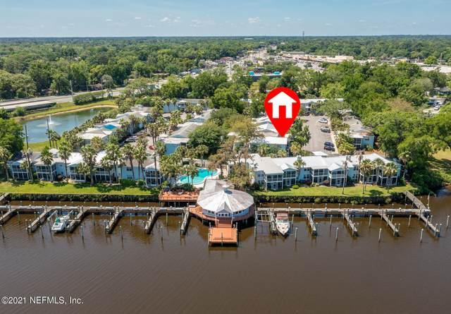 3434 Blanding Blvd #222, Jacksonville, FL 32210 (MLS #1107391) :: The Hanley Home Team