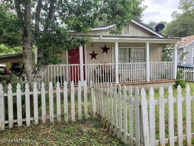 3618 Drexel St, Jacksonville, FL 32207 (MLS #1107399) :: EXIT Inspired Real Estate