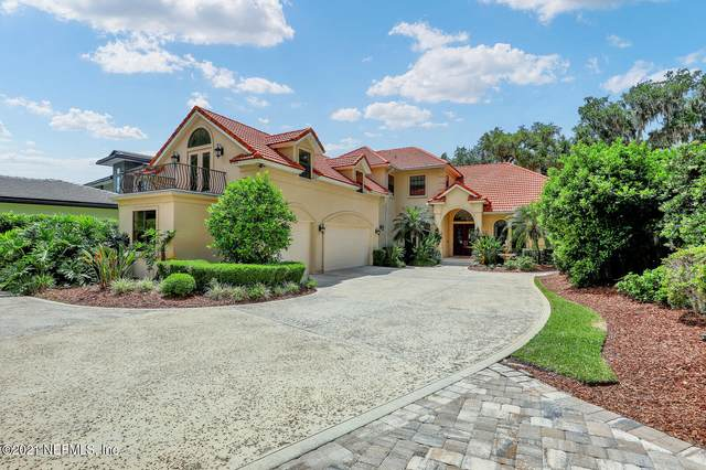 3600 Holly Grove Ave, Jacksonville, FL 32217 (MLS #1107400) :: EXIT Real Estate Gallery