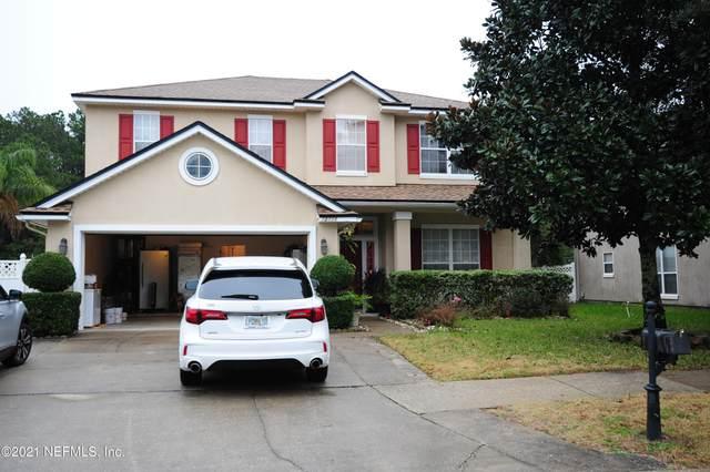 12334 N Hindmarsh Cir, Jacksonville, FL 32225 (MLS #1107408) :: The Hanley Home Team