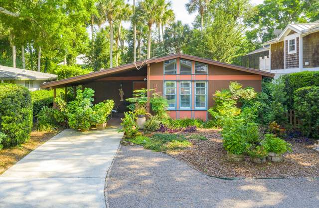 376 9TH St, Atlantic Beach, FL 32233 (MLS #1107416) :: EXIT Inspired Real Estate