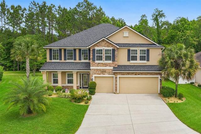 531 E Kings College Dr, St Johns, FL 32259 (MLS #1107418) :: EXIT Inspired Real Estate