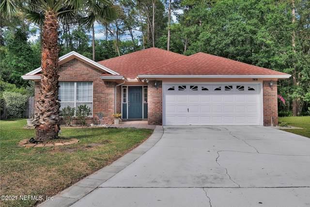 4761 Cumberland Cove Ct, Jacksonville, FL 32257 (MLS #1107428) :: Olde Florida Realty Group