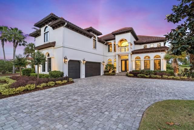 676 Promenade Pointe Dr, St Augustine, FL 32095 (MLS #1107437) :: The Volen Group, Keller Williams Luxury International