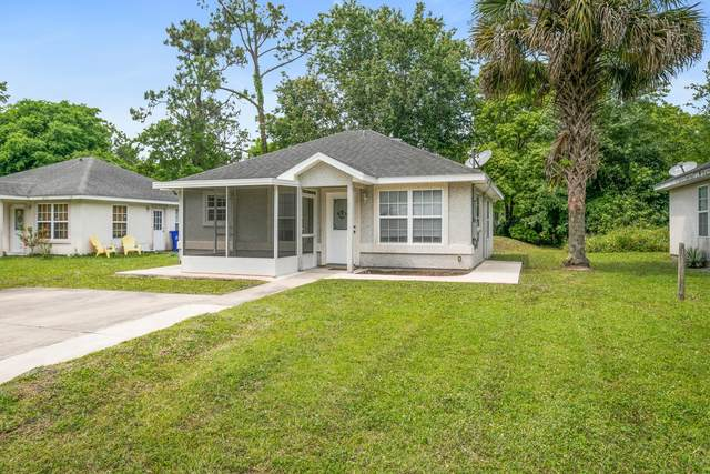 866 13TH St W, St Augustine, FL 32084 (MLS #1107445) :: The Perfect Place Team