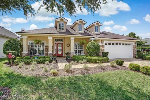 3582 Shady Woods St E, Jacksonville, FL 32224 (MLS #1107452) :: The Hanley Home Team