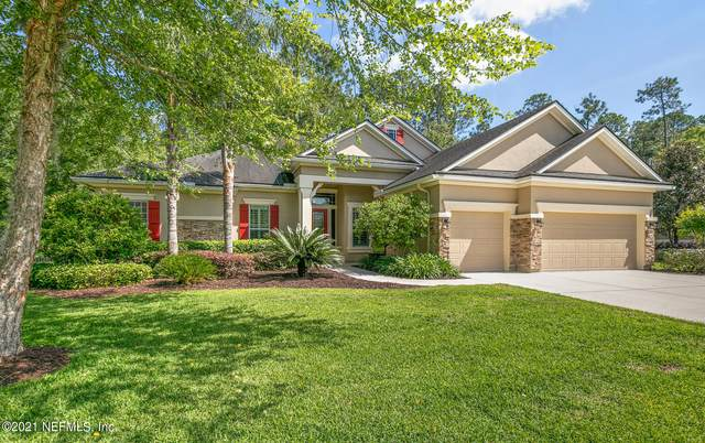 305 Addison Ct, Fruit Cove, FL 32259 (MLS #1107476) :: The Hanley Home Team