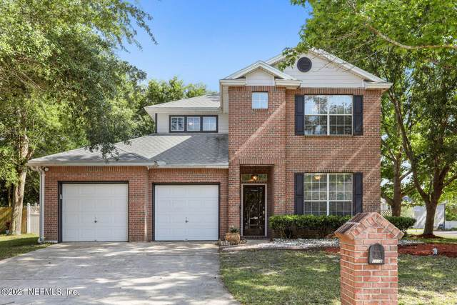 1932 Sweet Olive Ct, Jacksonville, FL 32218 (MLS #1107477) :: The Hanley Home Team
