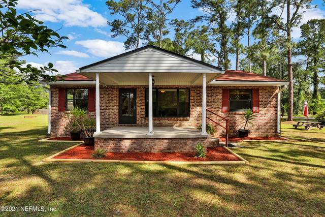 615729 River Rd, Callahan, FL 32011 (MLS #1107479) :: Crest Realty