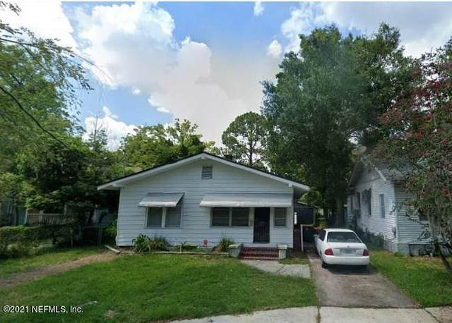 2687 Green St, Jacksonville, FL 32204 (MLS #1107480) :: The Perfect Place Team