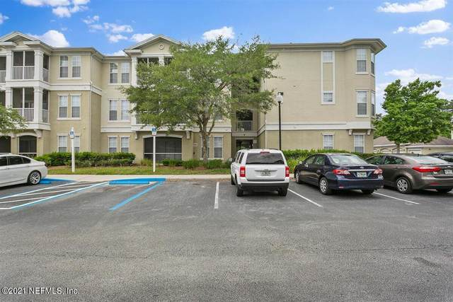 8290 Gate Pkwy #511, Jacksonville, FL 32216 (MLS #1107487) :: The Volen Group, Keller Williams Luxury International