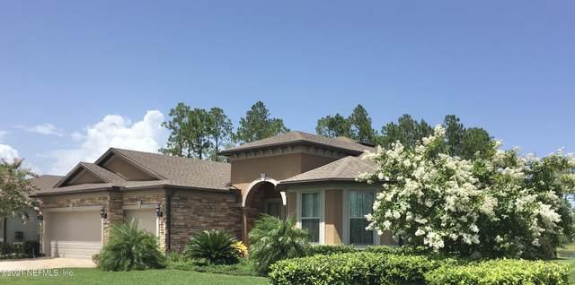 250 Eagle Pass Dr, Ponte Vedra, FL 32081 (MLS #1107496) :: EXIT Inspired Real Estate