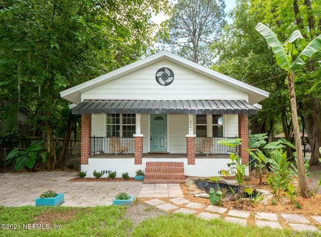 4066 Green St, Jacksonville, FL 32205 (MLS #1107504) :: The Hanley Home Team