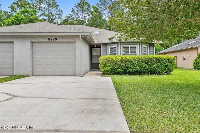 8729 Pinevalley Ln, Jacksonville, FL 32244 (MLS #1107511) :: The Hanley Home Team