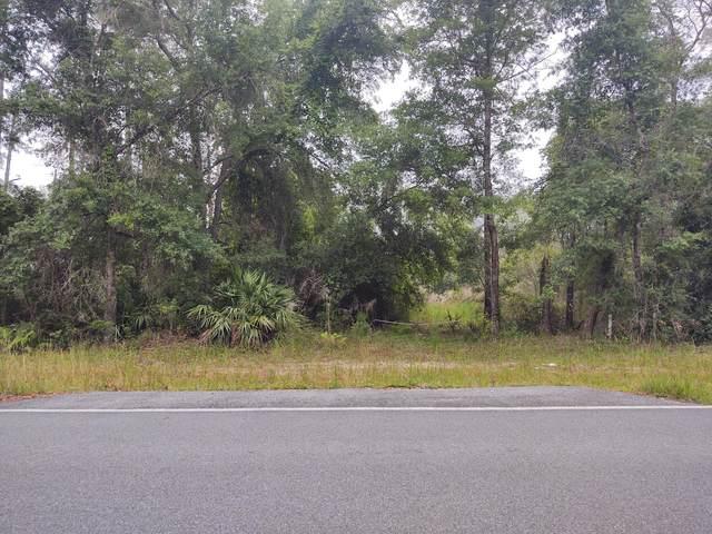 30 Clifton St, Interlachen, FL 32148 (MLS #1107518) :: Century 21 St Augustine Properties