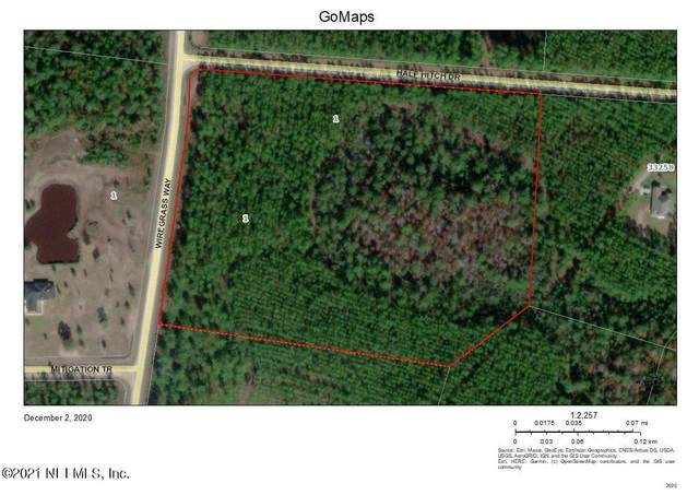 LOT 11 Wiregrass Way, Callahan, FL 32011 (MLS #1107531) :: Crest Realty