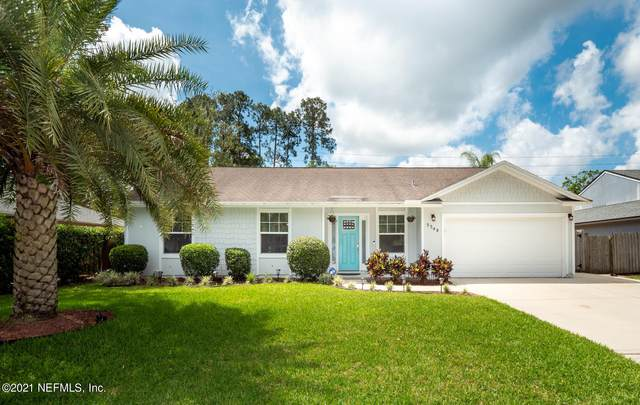 5348 Sidesaddle Dr, Jacksonville, FL 32257 (MLS #1107537) :: EXIT Inspired Real Estate