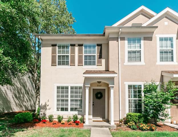 3545 Lone Tree Ln, Jacksonville, FL 32216 (MLS #1107541) :: EXIT Inspired Real Estate