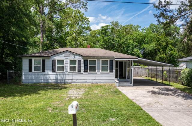 5469 Royce Ave, Jacksonville, FL 32205 (MLS #1107551) :: The Randy Martin Team | Watson Realty Corp