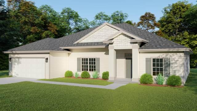 7084 Hardenbrook Ln, Jacksonville, FL 32244 (MLS #1107556) :: Endless Summer Realty