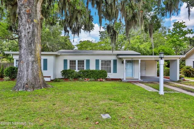 826 Leafy Ln, Jacksonville, FL 32216 (MLS #1107559) :: The Hanley Home Team
