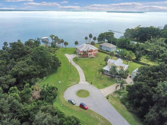 116 Tiffany Ct, Crescent City, FL 32112 (MLS #1107563) :: Engel & Völkers Jacksonville