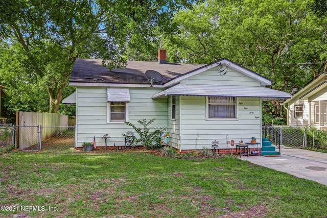 5148 Fremont St, Jacksonville, FL 32210 (MLS #1107570) :: Olde Florida Realty Group