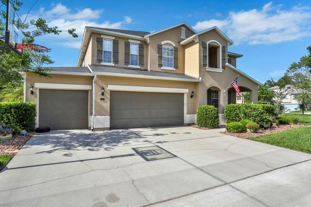 190 Crown Wheel Cir, St Johns, FL 32259 (MLS #1107578) :: The Hanley Home Team