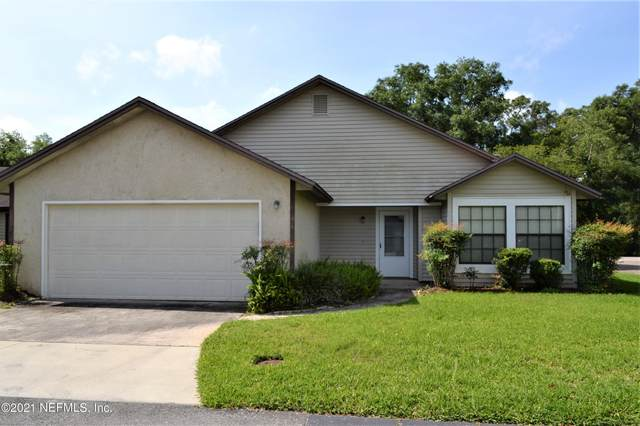 1961 Birch Run E, Orange Park, FL 32073 (MLS #1107580) :: The Hanley Home Team