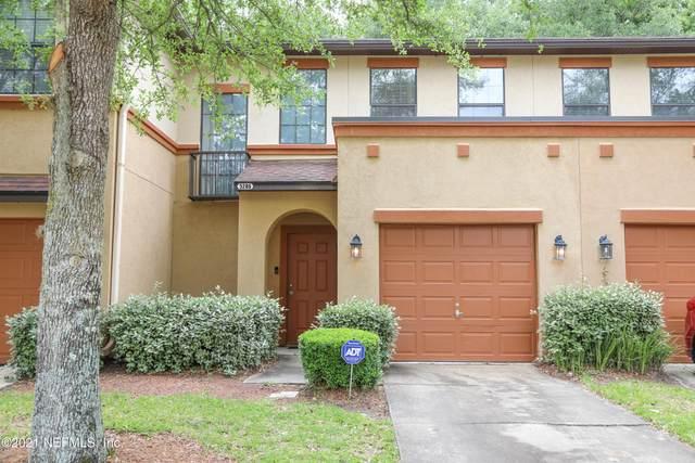 5286 Brighton Park Ln, Jacksonville, FL 32210 (MLS #1107582) :: EXIT Inspired Real Estate