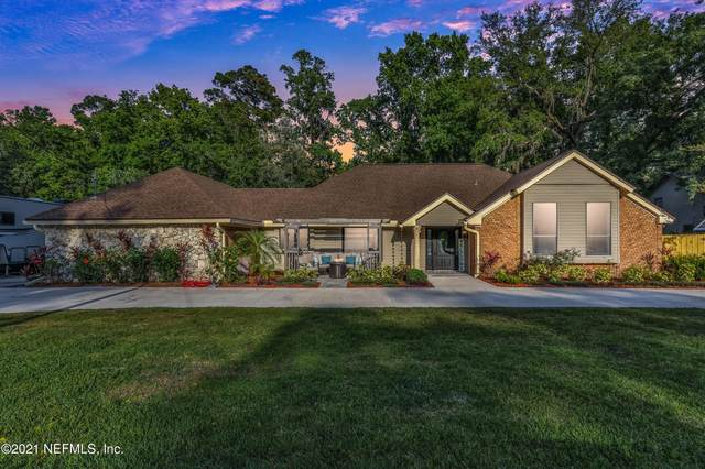 10309 Scott Mill Rd, Jacksonville, FL 32257 (MLS #1107588) :: The Impact Group with Momentum Realty