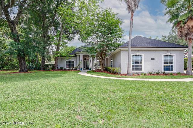 13815 Admirals Bend Dr, Jacksonville, FL 32225 (MLS #1107594) :: The Randy Martin Team | Watson Realty Corp