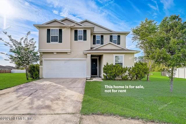 7533 Windance Ct, Jacksonville, FL 32244 (MLS #1107599) :: EXIT Inspired Real Estate